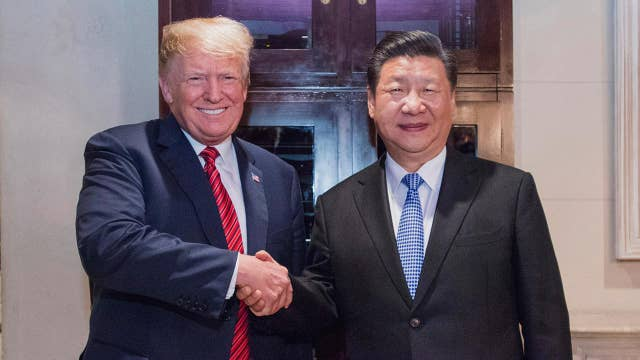 China budges slightly on US trade demand of raising penalties on IP theft
