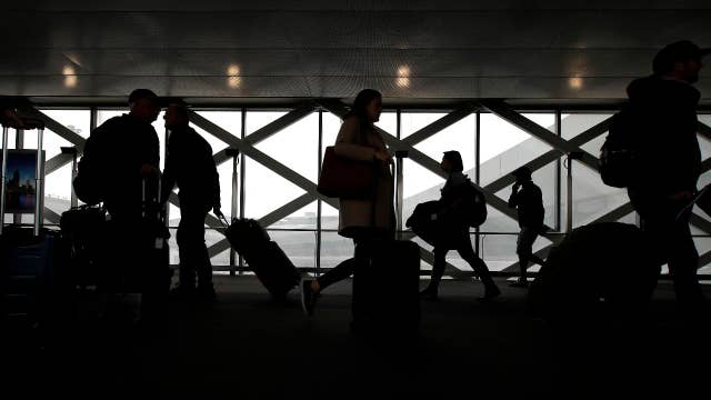 TSA ready for busy holiday travel period: Acting Homeland Security secretary