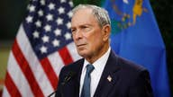 Bloomberg seriously considering presidential run, Bloomberg campaign adviser says