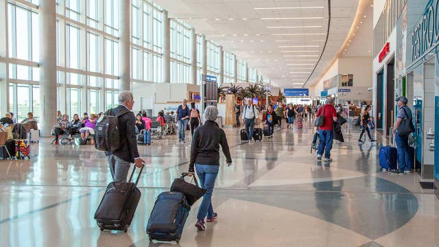 These are the best and worst US airports of 2019