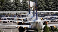 New hurdle for Boeing; White Castle holiday gear now yours to own