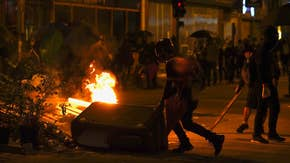 Chinese government must solve the Hong Kong chaos: Michael Pillsbury