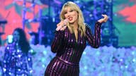 Taylor Swift fans upset over Grammy snub