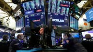 Dow, NASDAQ on pace for record closing highs