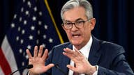Federal Reserve's Jerome Powell: China's attempts to stop debt growth part of global economic slowdown
