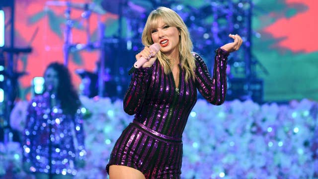 Warren, AOC blast private equity over control of Taylor Swift's music