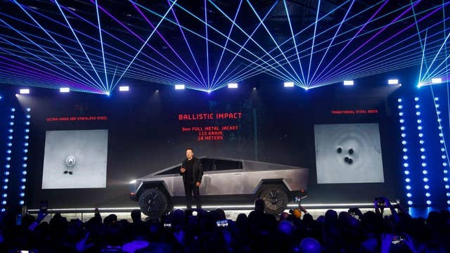 Tesla Cybertruck will account for 5% of sales: Investor