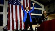 Elizabeth Warren's political ad rips billionaires