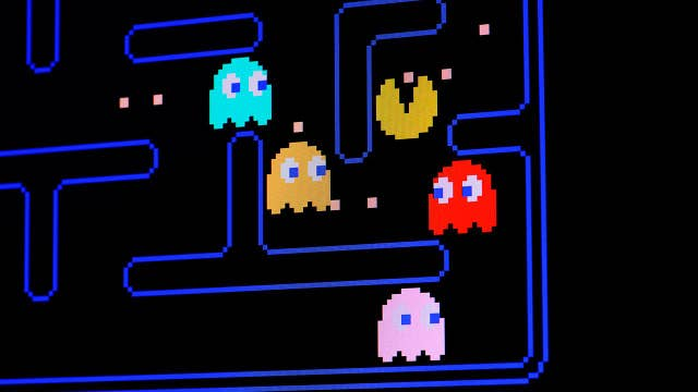 Why new versions of retro video games can appeal to all age groups