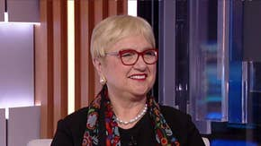 Delivery not fair to our customers: Lidia Bastianich