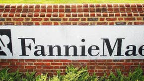 How big could Fannie Mae, Freddie Mac's IPO be in the future?
