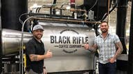Former Green Beret's coffee company has its roots on an Iraqi battlefield
