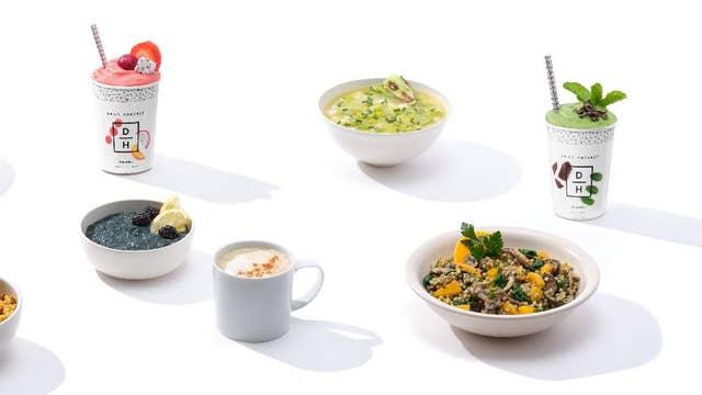 Healthy food prep startup  raises $43M in funding