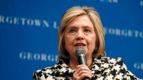 Cuban: Hillary Clinton should not run for president