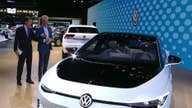 Electric vehicles to be 10% of market by 2025: Volkswagen America CEO