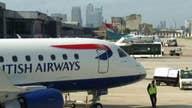 Dozens of British Airways flights delayed or canceled