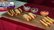 How selling hot dogs can help veterans with mental health needs