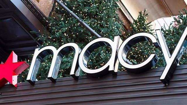 Macy's had a 'big bounce back turnaround': Retail expert