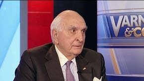 Ken Langone: US economy is strong