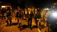 China vows 'forceful' response to Hong Kong human rights bill