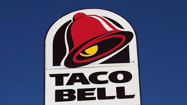 Poll: More than half of Americans behind in retirement savings; Taco Bell to add chicken strips to menu
