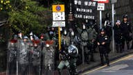 Former CIA officer: Chinese authorities won't let Hong Kong protests spread to mainland