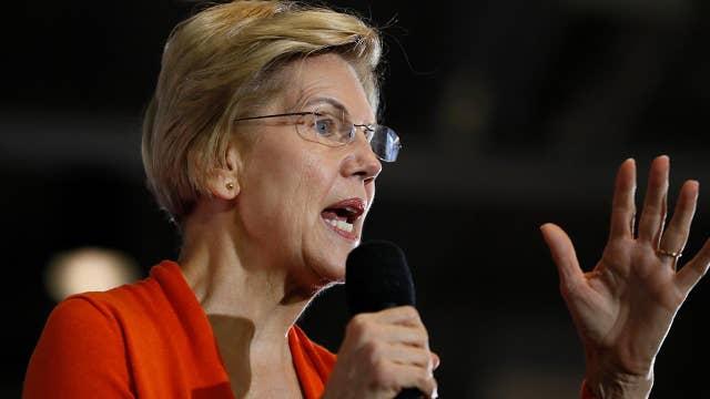 Warren, Gates continue to clash on wealth tax