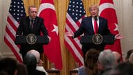 Trump: We're hoping to 'resolve' issue of Turkey's Russian missiles