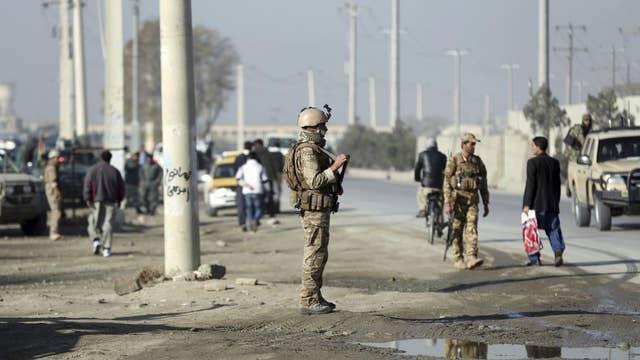 Negotiations between US, Taliban 'going nowhere': Gen. Jack Keane