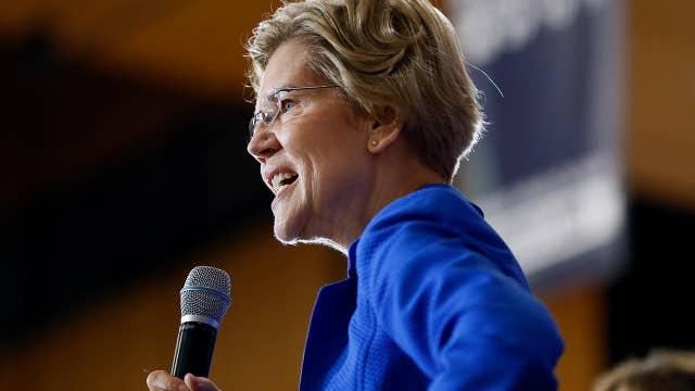 $52 trillion: Elizabeth Warren releases Medicare-for-all plan