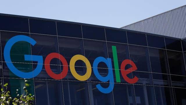 Varney: Google is in turmoil