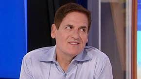 Mark Cuban: 'Shark Tank' companies going out of business due to tariffs