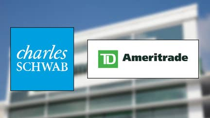 Charles Schwab, TD Ameritrade all-stock deal confirmed at $26B