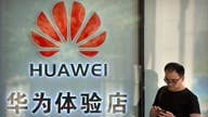 Huawei US security chief on launching a smartphone without Google's backing
