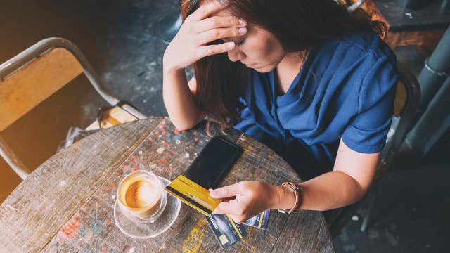 Simple ways to improve your credit, get out of credit card debt