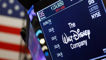 Long-term Disney skies are 'very blue,' says investment director