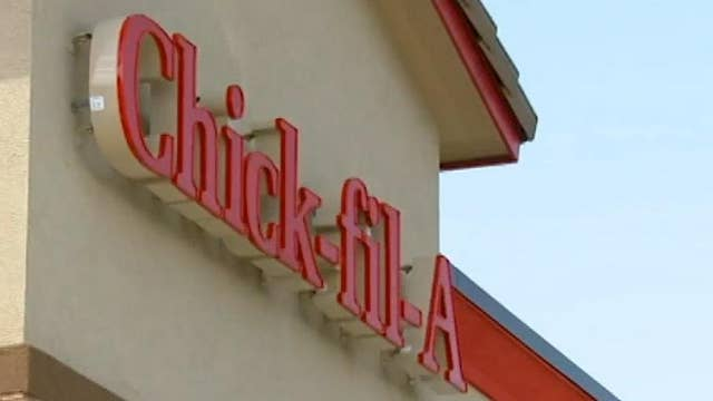 Chick-fil-A accidentally promotes National Sandwich Day; J.C. Penney tests new concepts