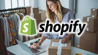 Shopify COO on being 'the brand behind the brand'