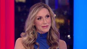 Lara Trump: Democrats know they 'can't beat' Trump at the ballot box