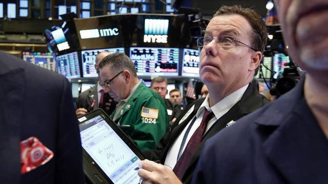 Stock market indicates good economy in coming months: Art Laffer