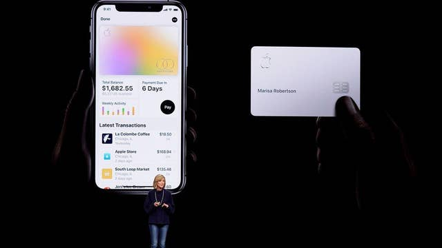 Apple Card gender discrimination may be investigated by regulators: Judge Napolitano