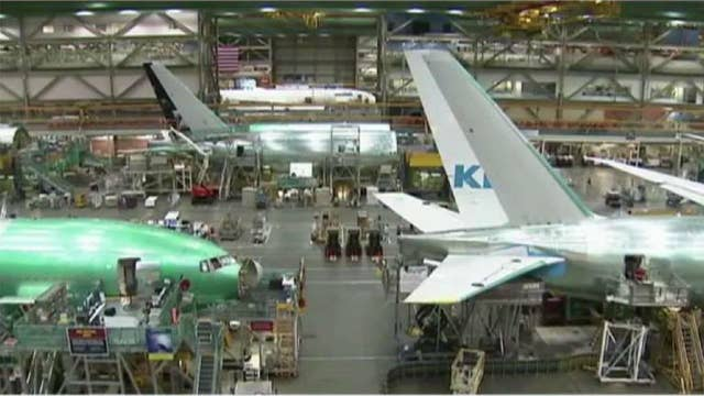 Aircraft mechanic field on the rise due to high pay and no college needed