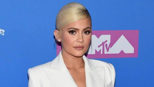 Kylie Jenner sold majority of company for 'social media' reasons: Expert