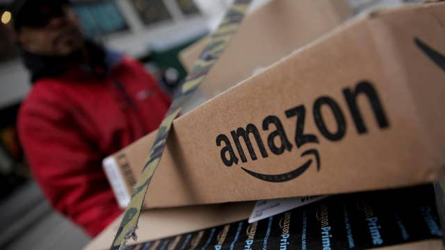 Amazon offering free one-day delivery on more than 10M items