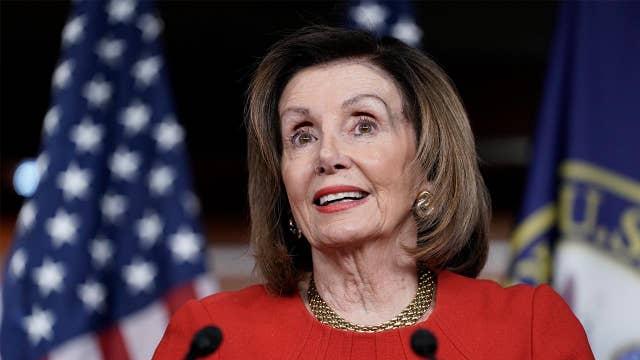 Do Democrats have any leverage in a Senate impeachment trial?