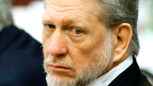 Ex-WorldCom CEO Bernie Ebbers granted early prison release by judge