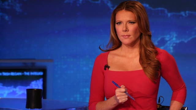Trish Regan: James Comey is backpedaling