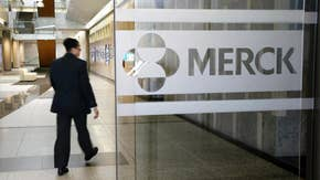 Cancer treatment making progress with drug company mergers: Dr. Marc Siegel