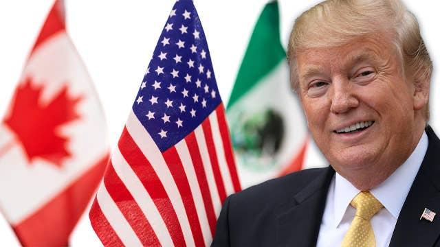 Congressman on USMCA: NAFTA needed to be 'modernized'