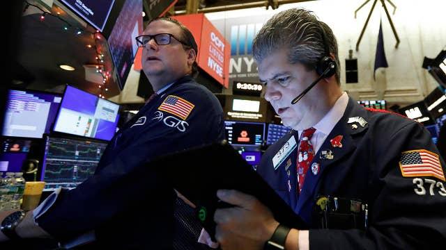 Global stocks added $17 trillion in 2019